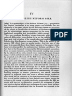 Hegel English Reform