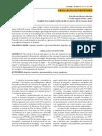 10 MARTINS, Luiz A. M.; PEIXOTO JR., Carlos A. (2009). Genealogia do biopoder..pdf