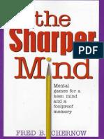 The Sharper Mind.pdf