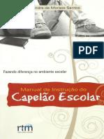 Manual de Instrução Do Capelão Escolar