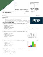 Prueba MATEMÁTICA 3_, Datos y Probabilidades