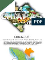 Chiapas Geologia