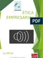 Etica Empresarial Copia