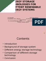 7.7 Presentation on Storage System