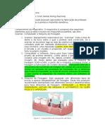 Área Odontológica - Fresamento