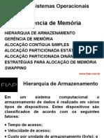 Gerência de Memória v1.3