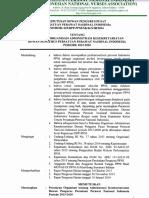 025 SK PO Admin Sekretariat