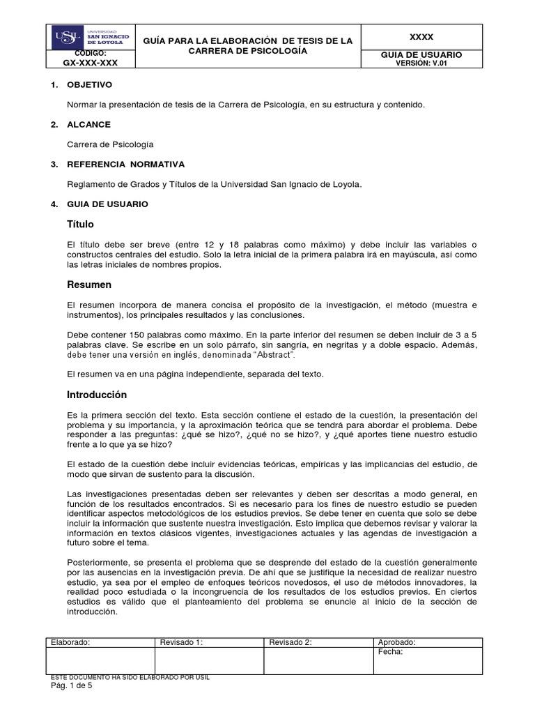 Famoso Muestra De Resumen Objetivo Ornamento - Ejemplo De Colección ...