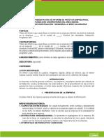 Guia Informe Practica Empresarial