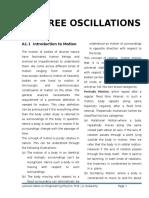 1-OSCILLATIONS