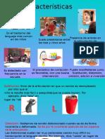 89863865-Caracteristicas-dislalia.pptx