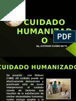 Cuidado Humanizado