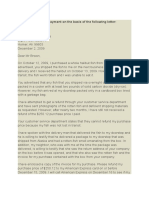 Demand for Payment_letter