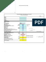 Pressure Safety Valve Sizing Calculation.xls