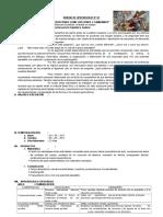UNIDAD DE APRENDIZAJE N° 02 - IMELDA