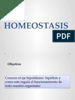 Homeostasis (5)