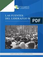 Las Fuentes Del Liderazgo Social
