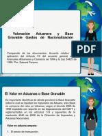 Valoracion aduanera y base gravable gastos de nacionalizacion.pdf