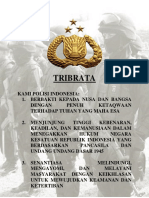 tribrata