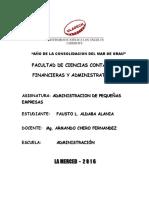2 EU Tarea de RSU II UNIDAD_adm. de Pequeñas Empresas_fausto_uladech