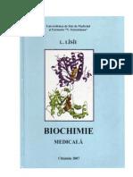 Biochimie medicala
