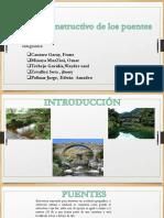 Puentes - Exposicion