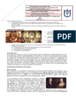 Guia Renacimiento y Barroco