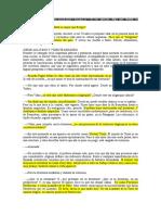 Borges, Walsh, Perón
