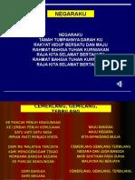 Lagu-lagu Patrotik Malaysia