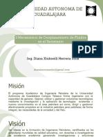 Tema 3 - Mecanismos de Producción Primaria