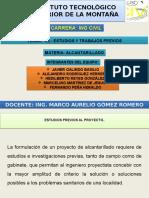 1.2 Estudios Previos Al Proyecto Expo de Alcantarillado Copia