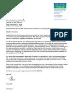 Severn Trent No Bid Response to NMB_01262017