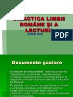 Didactica Lr 2016