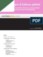 Il Mercato Della Cosmesi in Asia