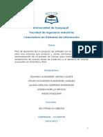 Proyecto GCS Plan de Desarrollo de Software