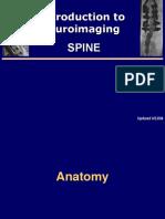 Neurorad-3 Spine 061306