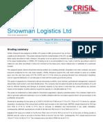 CRISIL Research_IPO-Grading-Rationale_Snowman-Logistics_10Mar2014.pdf