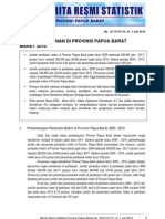 27.BRS Kemiskinan Papua Barat 2010
