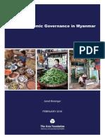 Local Economic Governance in Myanmar Eng