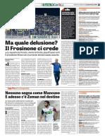 La Gazzetta dello Sport 17-05-2017 - Calcio Lega Pro