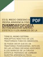 DISMORFOFOBIA (1)