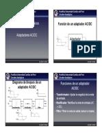 Clase 13 - CC - Adaptadores AC - DC (PDF)