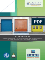 Baab Catalogue New 2016 LQ Booklet