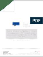 Restrepo Parra, A. & Tabares Ochoa, C. & Tangarife Patiño, A. M. & Londoño Tamayo, J. (2014). Estados Del Arte y La Producción de Conocimiento en Las CS
