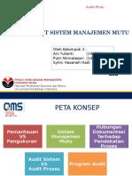 Bab 3 Proses Audit Sistem Manajamen Mutu