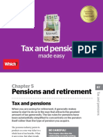05 Pensions
