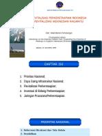 Indonesian Railways Revitalisation