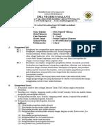 3. RPP Peran Pelaku Kegiatan Ekonomi 2013 Pertemuan 1 Dan 2