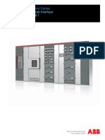 1TGC910224M0201 MNSiS Interface Manual Web Interface_Rel_