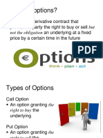 Options (Fundamentals)